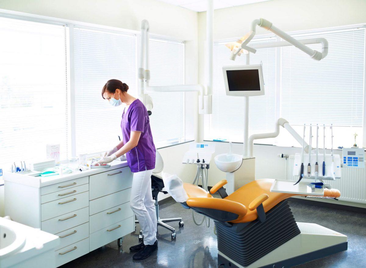 quanto custa para montar uma clínica odontológica
