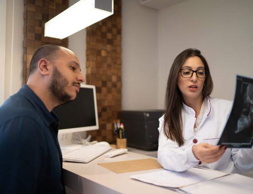 gestão de consultórios odontológicos