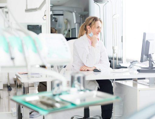 franquia odontológica