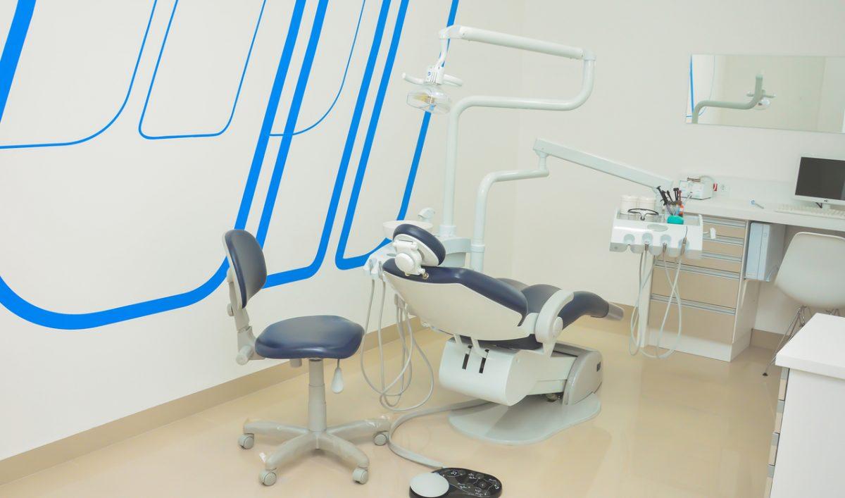 como montar um consultório odontologico