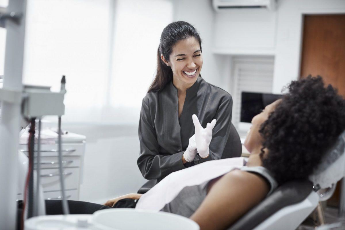 franquia odontologica