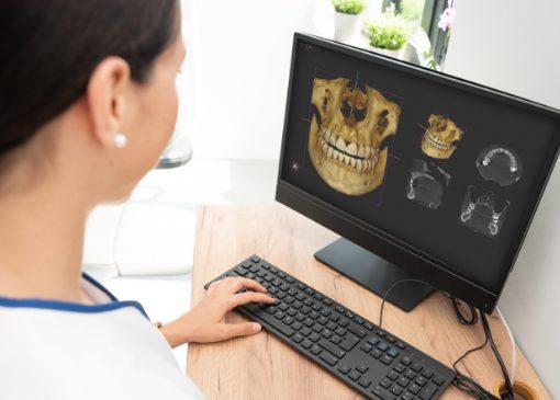 Transformação digital na odontologia