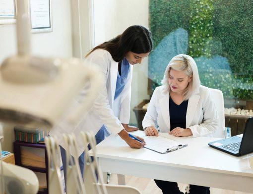 gestão financeira para dentistas
