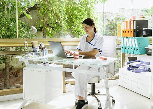 gestão de clinica odontológica