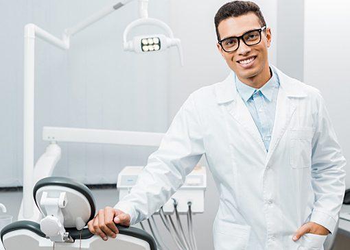 dentista de sucesso