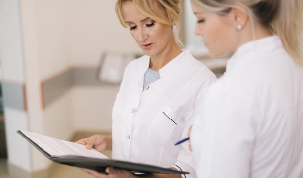administração de clinica odontológica