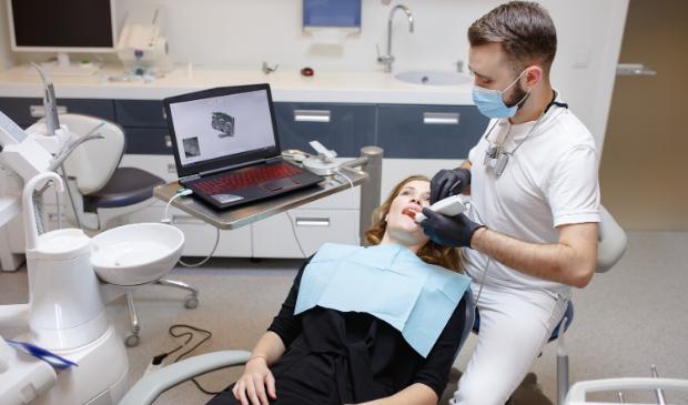 inovação na odontologia