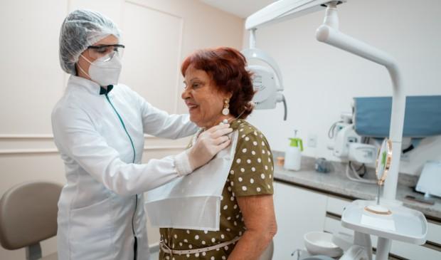 como oferecer odontologia humanizada