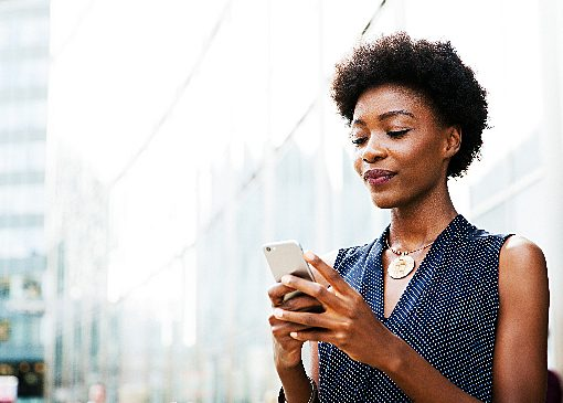 Perfil da mulher empreendedora