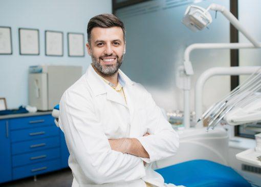 montar consultório odontológico