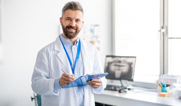 franquia para dentisitas
