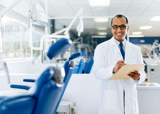 franquia para dentistas