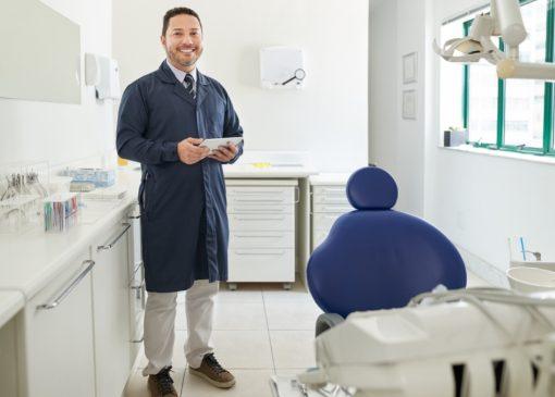 abrir franquia odontológica