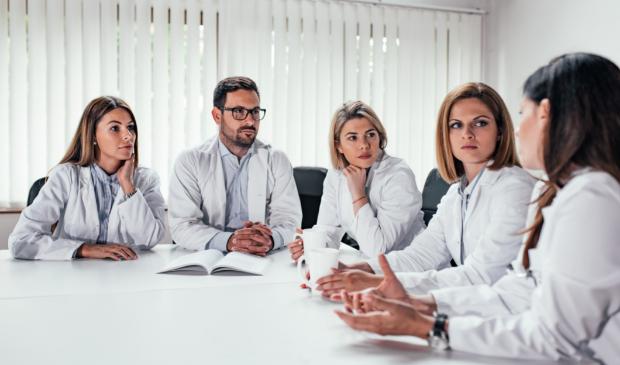 melhorar gestão de clinica