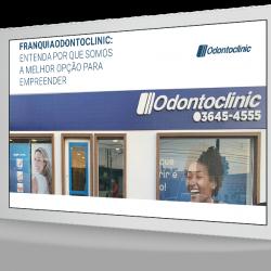 Franquia Odontoclinic
