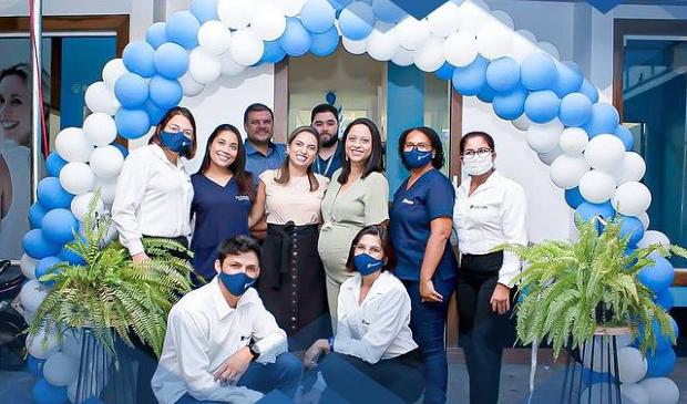 franquia de consultório odontológico