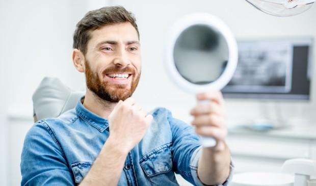 por que investir em odontologia estética