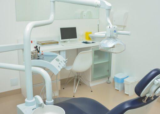 equipamentos para clínicas odontológicas